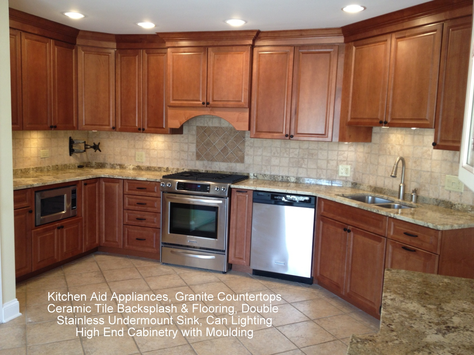Buyers Cannot Fathom Buying A Home Without Stainless Steel Appliances. Full resolution  photograph, nominally Width 1632 Height 1224 pixels, photograph with #703C27.